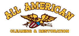 All American Cleaning logo