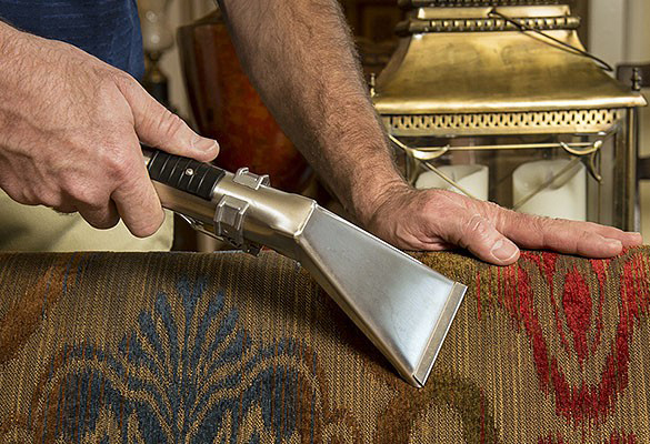 Why it's Smart to Have Your Upholstery Professionally Cleaned
