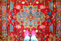 A Guide to Keeping Your Oriental Rug Clean and Beautiful | Southeast, Idaho