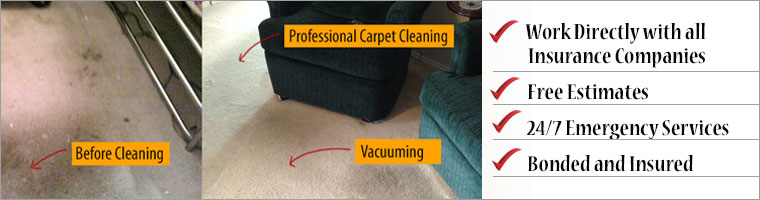 Why Choose All American Cleaning & Restoration?