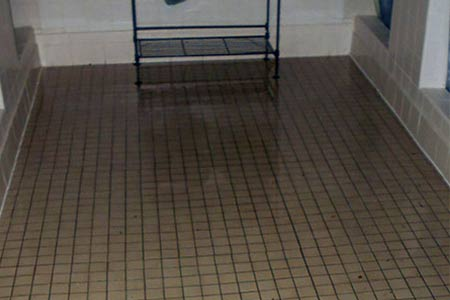 Tile and Grout Cleaning in Southeast Idaho