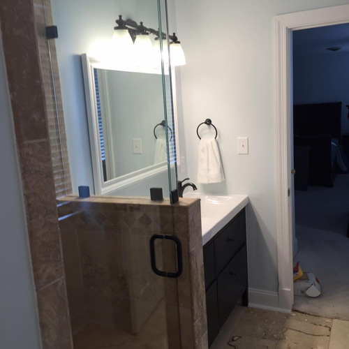 Professional Bathroom Remodeling in Southeast Idaho