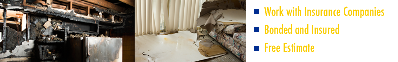 Professional fire and water damage restoration in Pocatello, ID