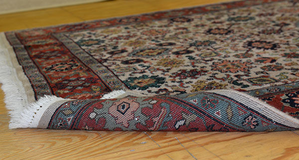 Oriental Rug Cleaning in Southeast Idaho