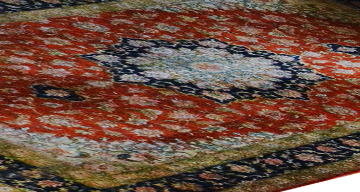 Cleaning Persian Rugs in Southeast Idaho