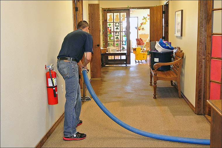 Carpet Restoration Services in Southeast Idaho
