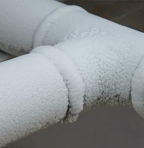Strategies to Prevent Frozen Pipes